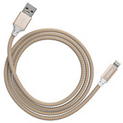Ventev Alloy Lighting Cable Gold