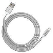 Ventev Type C Cable Silver