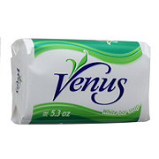 Venus White Soap Bar