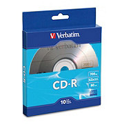 Verbatim CD-R 700MB 52X