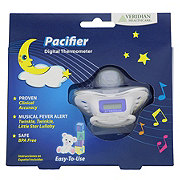 Veridian Healthcare Digital Thermometer Pacifier