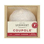 Vermont Creamery Coupole