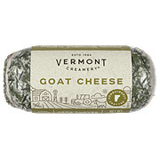 Vermont Creamery Fresh Goat Cheese - Herb Chevre