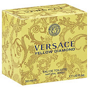 Versace Yellow Diamond Ladies Spray
