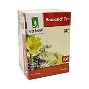 Versana Herbal Tea Broncaid