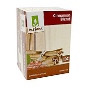 Versana Herbal Tea Cinnamon Blend