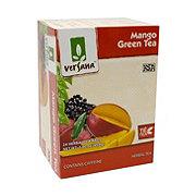 Versana Mango Green Tea Bags