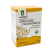 Versana Organic Chamomile Tea Bags