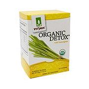 Versana Organic Detox Tea Bags
