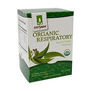 Versana Organic Respiratory Tea Bags