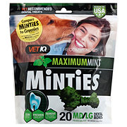 VetIQ Minties Dental Bones Medium/large