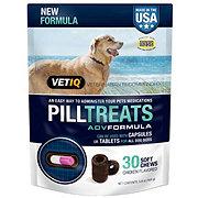 VetIQ Pill Treats for Dogs
