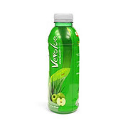 Vevaloe Green Apple Flavor Aloe Fusion Drink