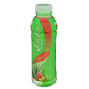 Vevaloe Strawberry-Kiwi Flavor Aloe Fusion Drink