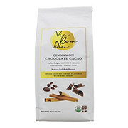 Via Bom Dia Cinnamon Chocolate Cacao Ground Coffee
