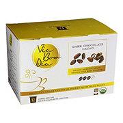 Via Bom Dia Dark Chocolate Cacao Medium Roast Single Serve Coffee Cups