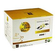 Via Bom Dia Vanilla Bean Medium Roast Single Serve Coffee Cups