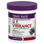 Vibrant Health UT Vibrance Powder