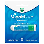Vicks Non-Medicated Vapo Inhaler