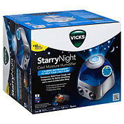 Vicks Starry Night Cool Moisture 1 Gallon Humidifier (Medium Room Size)