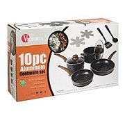 Victoria Cookware Set 10 Piece