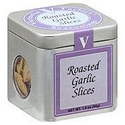 Victoria Gourmet Roasted Garlic Slices