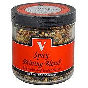 Victoria Gourmet Spicy Brining Blend Salt