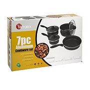 Victoria Nonstick Cookware Set