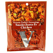 Victoria Taylor's Seasonings Smoky Santa Fe Chicken