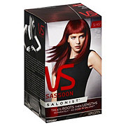 Vidal Sassoon Salonist Hair Color, Medium Intense Red