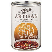 Vietti Artisan Craft Fire Roasted Vegetable Chili with Beans