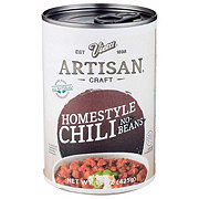 Vietti Artisan Craft Homestyle Chili No Beans