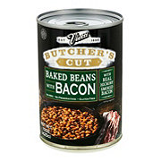 Vietti Baked Beans With Bacon With Real Hickory Smoked Bacon