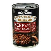 Vietti Beef & Baked Beans In Sweet & Smokey BBQ Sauce