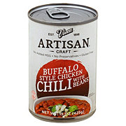 Vietti Buffalo Style Chicken Chili with Beans