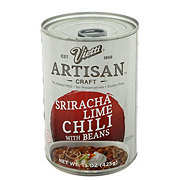 Vietti Sriracha Lime Chili with Beans