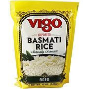 Vigo Basmatic Rice
