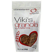 Viki's Original Honey Granola