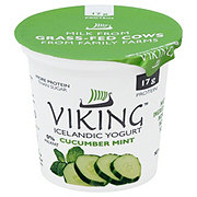 Viking Icelandic Yogurt Cucumber Mint
