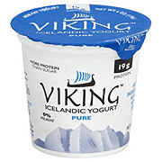 Viking Icelandic Yogurt Pure
