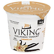 Viking Icelandic Yogurt Vanilla