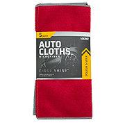 Viking Microfiber Final Shine Cloth
