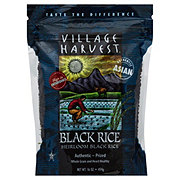 Village Harvest Heirloom Black Rice