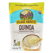 Village Harvest Organic Quinoa Premium Whole Grain