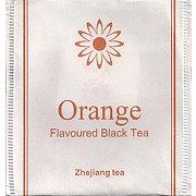 Vinis Orange Black Tea