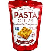 Vintage Pasta Chips Marinara