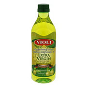 Violi Italian Sunflower and Extra Virgin Olive Oil Mediterranean Blend