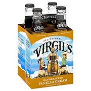 Virgil's Cream Soda 12 oz Bottles