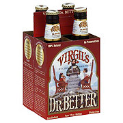 Virgil's Dr. Better 12 oz Bottles