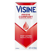 Visine Original Redness Reliever Eye Drops